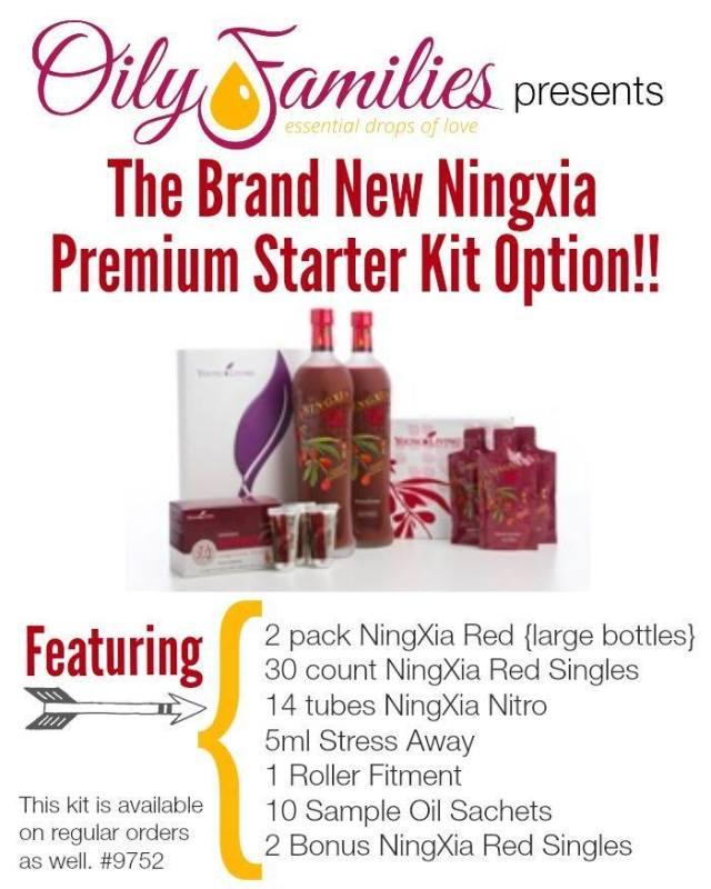 Ningxia starter kit