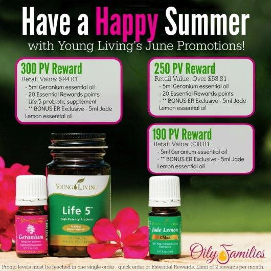June 2015 YL Promo